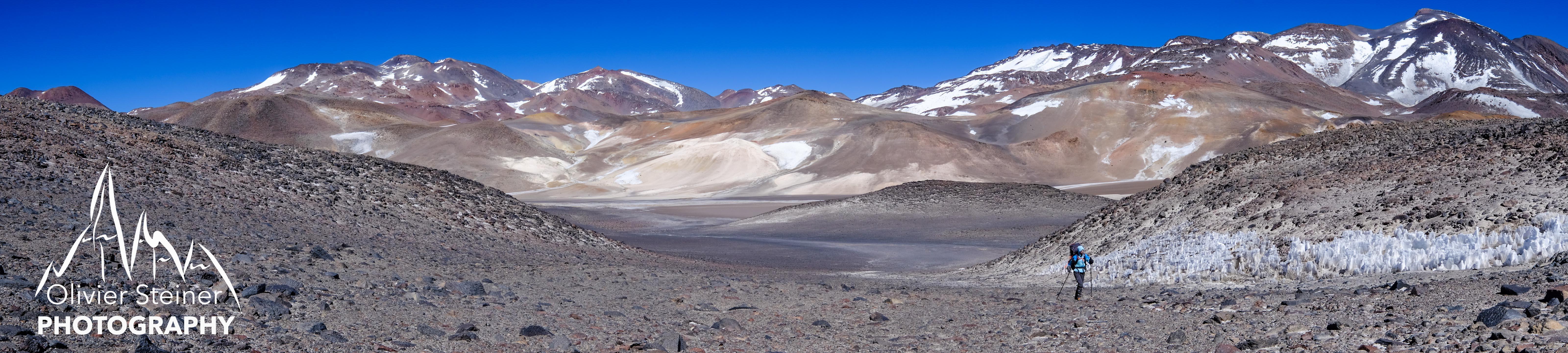 North Sun – Peru